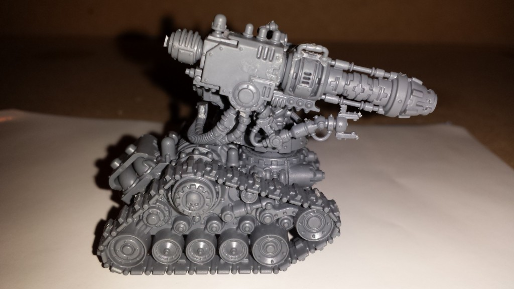 Adeptus Mechanicus Kataphron Destroyer