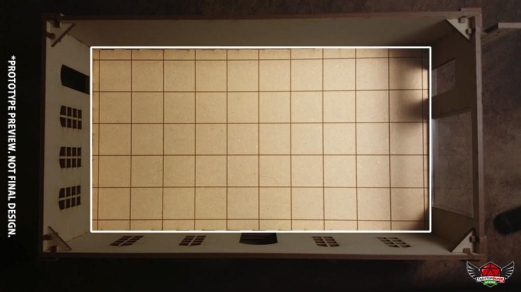 Floor Type A (FL - A)