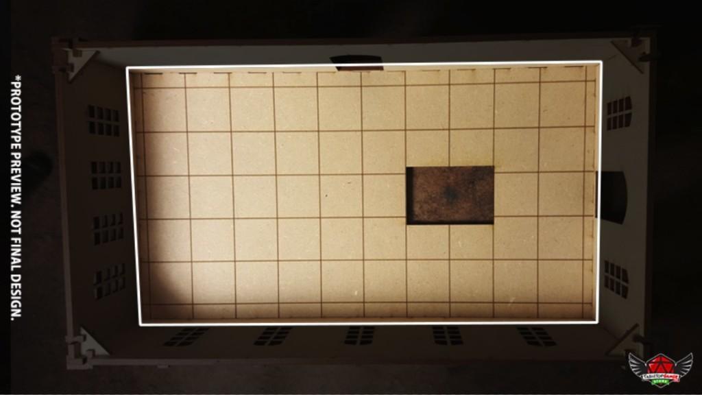 Floor Type B (FL - B)