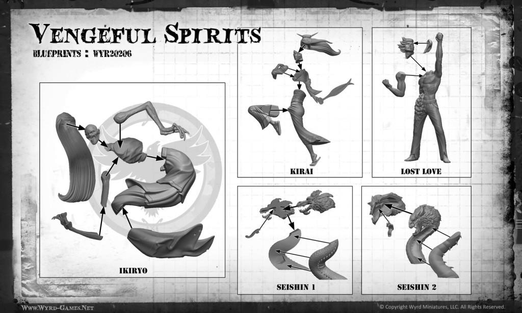 malifaux-vengeful-spirits-instructions