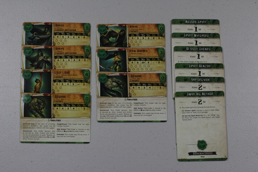malifaux-vengeful-spirits-stat-cards